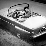 Bond Minicar Mk E - 1958