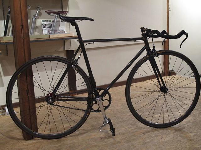Mr,YMGT Track bike