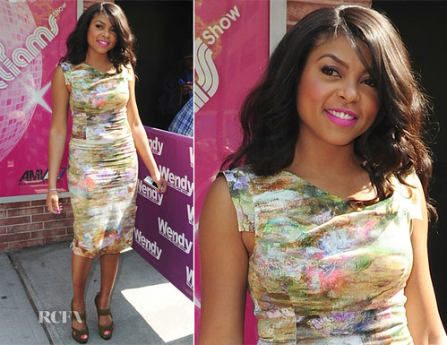 Taraji-P-Henson-In-Black-Halo-The-Wendy-Williams-Show
