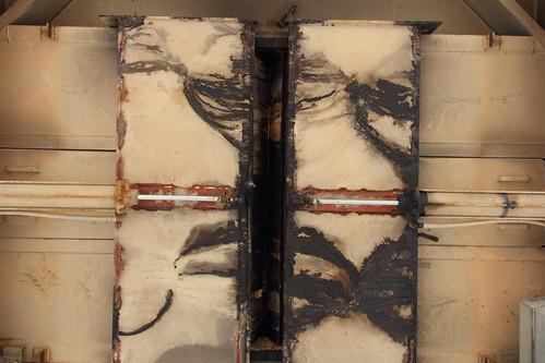 Door of Dumping