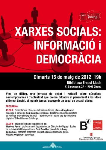 Vies de Diàleg Girona