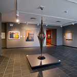 Mead Art Museum Gallery At Amherst College