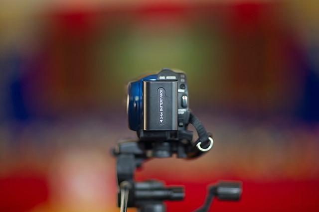 My Handycam