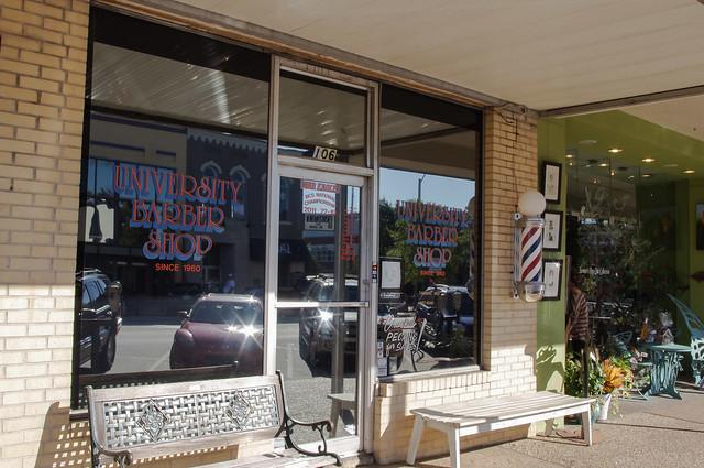 Barber University : University Barber Shop Flickr - Photo Sharing!