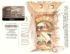 Rome06-05-12a by Anita Davies