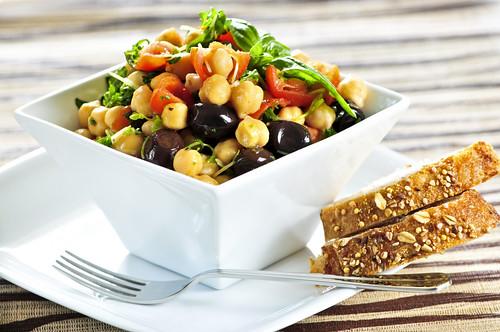 maditeranian salad