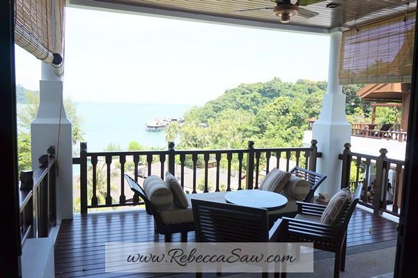 Pangkor Laut Resort - Hill Villa-009