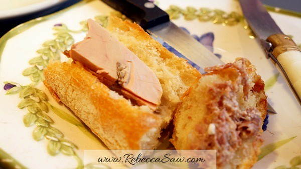 Paris Food Walking Tour - Gourmet French Food (181)