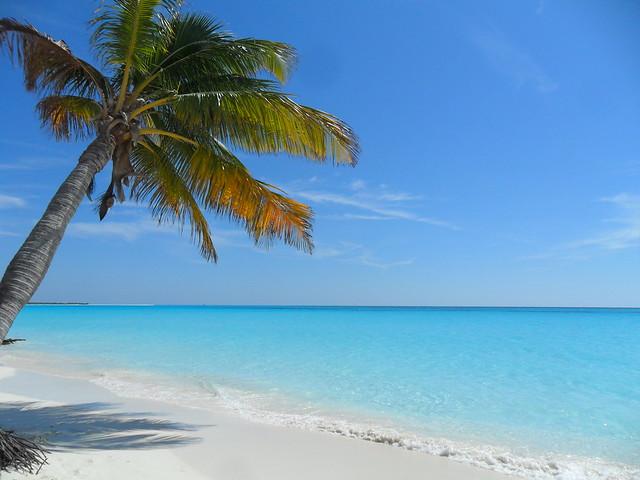 Playa Sirenas Cayo Largo