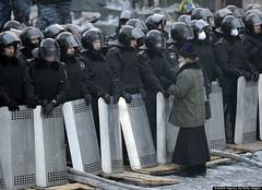Anadolu_23012014_Protest in Kiev (10)