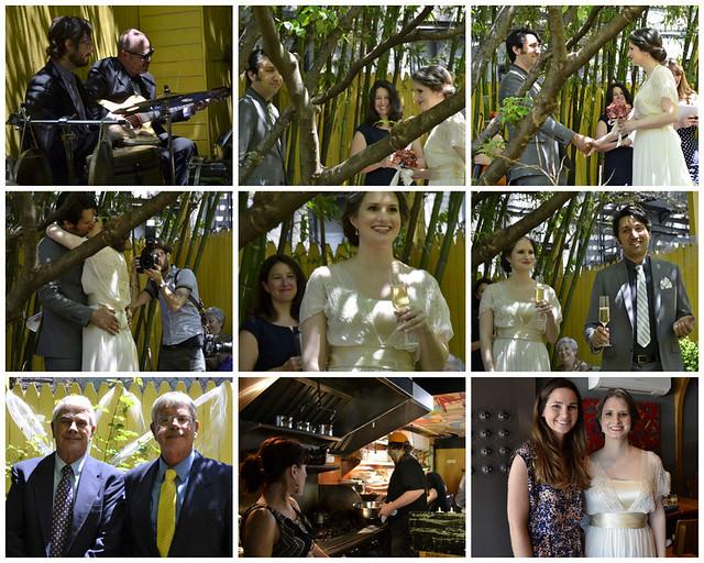 Elissa's Wedding