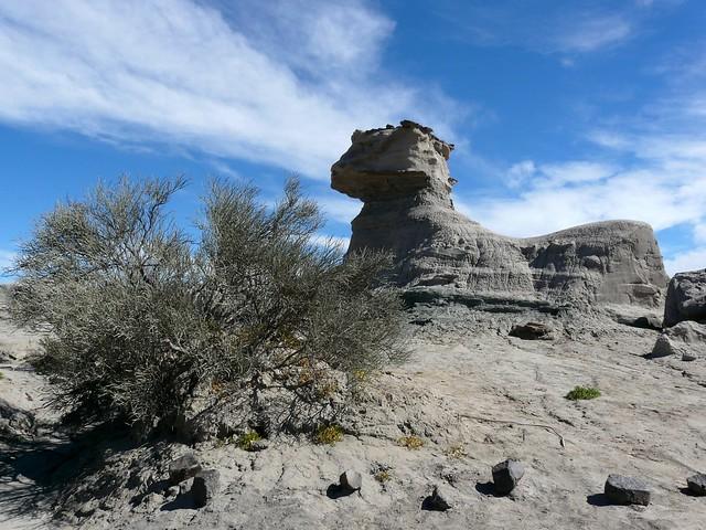 El esfinge (le sphinx)