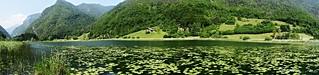 Lago d'Ampola -