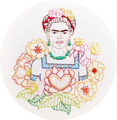 Frida-pattern700