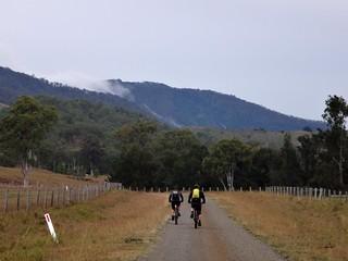 Tartar Creek Road