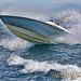 Splashin' Thru by jay2boat