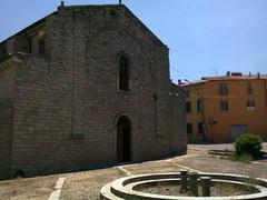 Quel horreur! Tempio Pausania