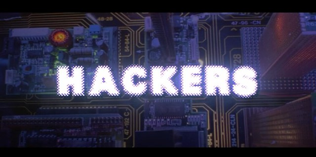 Hackers title