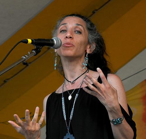 Bethany Yarrow