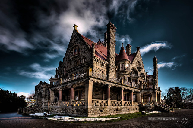 Quarreling Castle