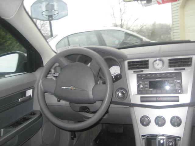 2008 Chrysler Sebring Interior 2 6 2008 Flickr Photo Sharing