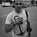 Anthony Gattine. by Jeff Novak II