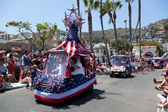 Catalina Island Day #7 (4th of July Parade) - Avalon, CA - 2011, Jul - 04.jpg by sebastien.barre