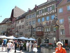 086 Stein am Rhein