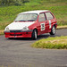 Mike Hunter - Rover Metro GT