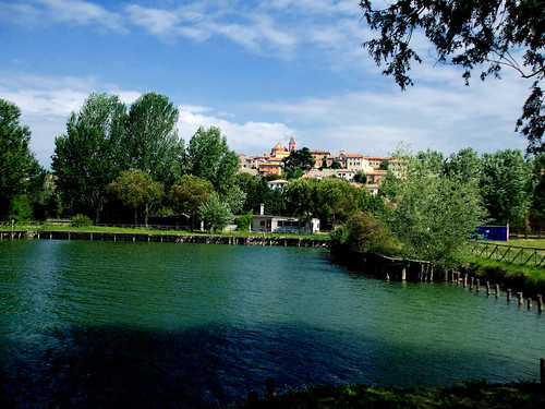 Lago Trasimeno 3