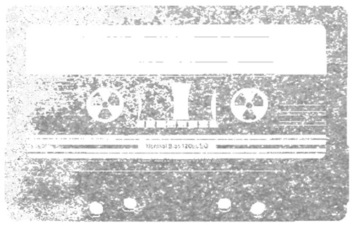 Nunton Complekz (front)