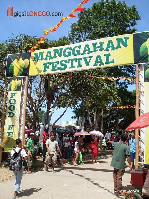 Guimaras Manggahan Festival 2013