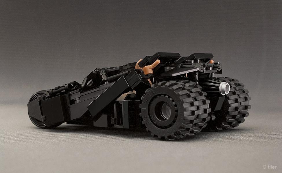 lego batmobile tumbler instructions. Black Bedroom Furniture Sets. Home Design Ideas
