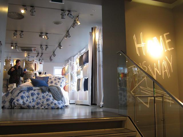 H&M Home, Amsterdam