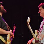 Wed, 11/04/2012 - 5:47pm - Alabama Shakes live at Bowery Ballroom on April 11, 2012 photo by Joe Grimaldi