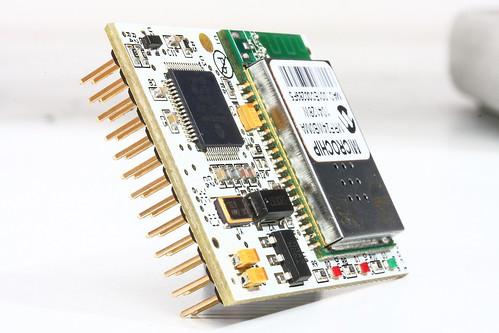 FlyPort Wi Fi Module Hich Resolution