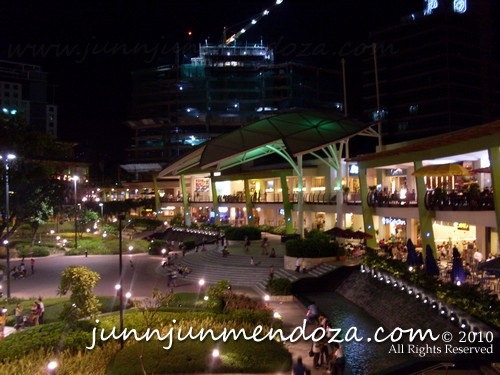 The Terraces at Ayala Center Cebu