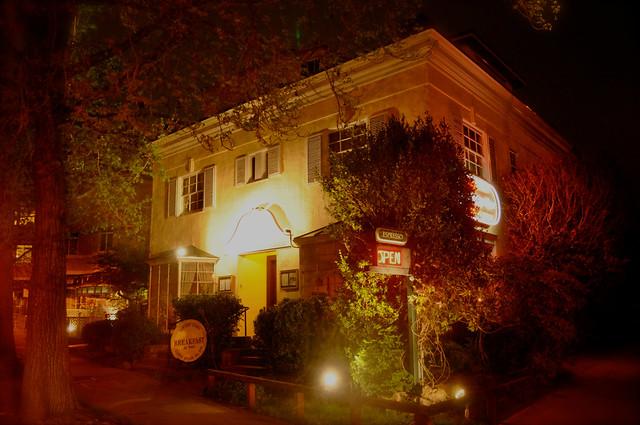 Le Berkeley Cafe Paris