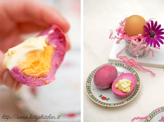 uova per Pasqua