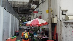 Bangkok Bicycle Tour, Thailand