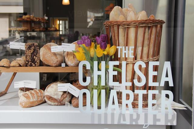 The Chelsea Quarter Café
