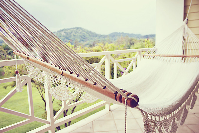 Hamaca/hammock