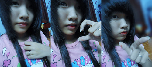 (c) I Love You :* {KhoáCmt} . Note đi :-x