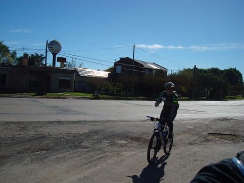 Dexter Group - Salida a Uranga, Albarellos, Cnel. Bogado
