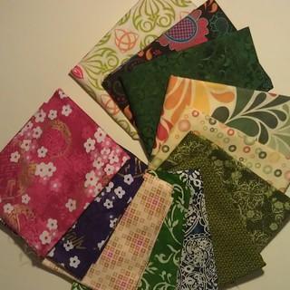 Craft depot fabrics