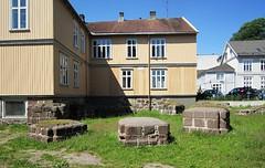 Olavskirken Tønsberg 2