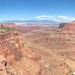 Canyonlands National Park - Shafer Canyon Overlook