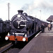 28/08/1965 - Leuchars Junction, Fife, Scotland.