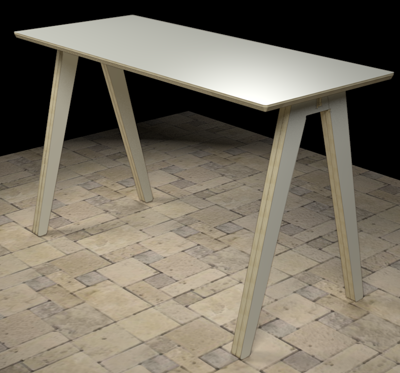 Open Source Furniture Design