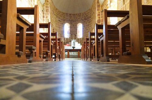Eglise de Lesgor (Landes)